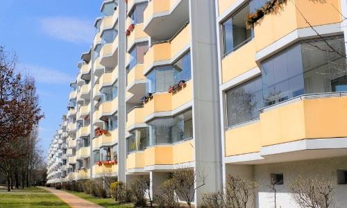 Objektbetreuung von Hausmeisterservice in Stuttgart